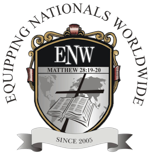 ENW: Equipping Nationals Worldwide